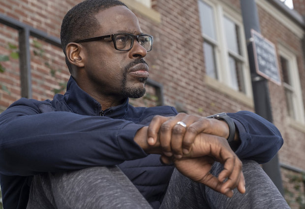 This Is Us Season 4 Randall Breakdown Sterling K Brown Interview