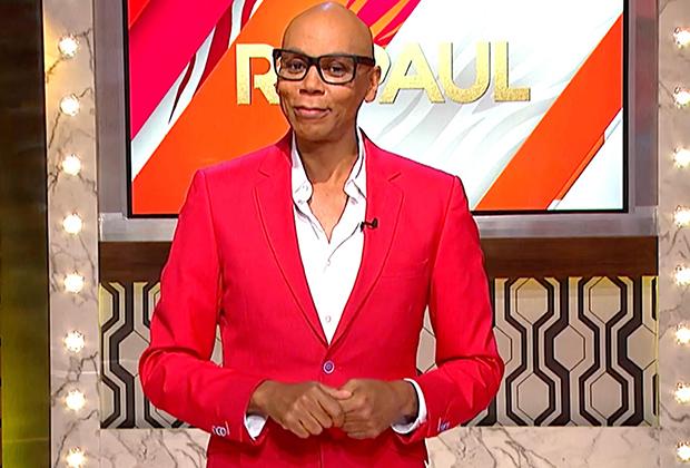 RuPaul Talk Show