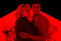 Sabrina's Gavin Leatherwood Breaks Down Nick's Spooky, Shirtless Journey in Part 3: 'I Cavorted With Sex Demons'