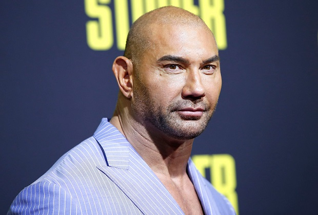 See Dave Bautista