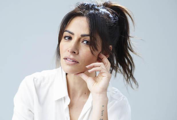 Sarah Shahi Sex/Life