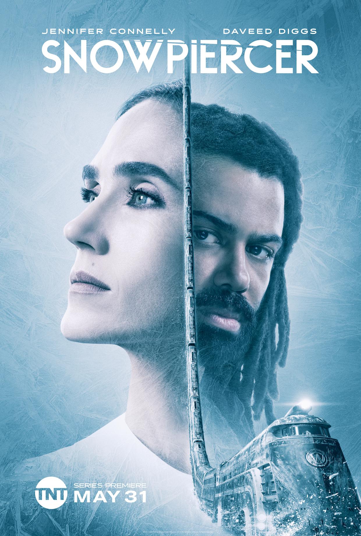 'Snowpiercer' Season 1 - TNT