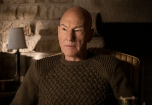 Star Trek Picard Patrick Stewart Jean Luc