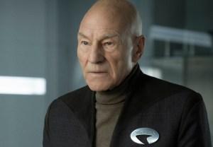 Star Trek Picard Review