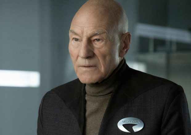 Star Trek Picard Review