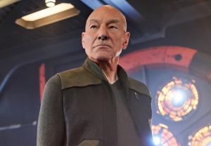 Star Trek Picard Season 1 Patrick Stewart