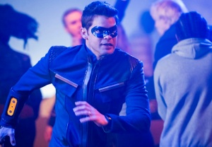 Supergirl Jeremy Jordan Returns