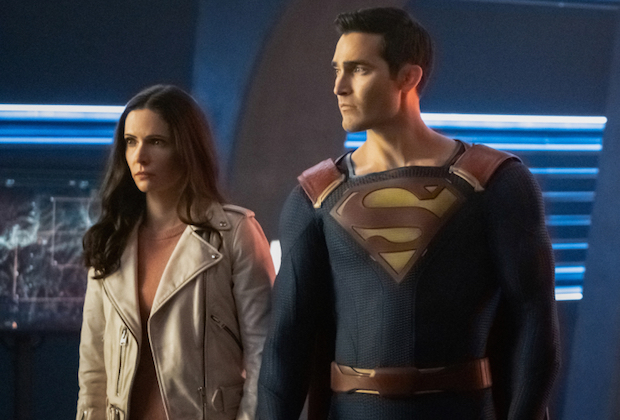 Superman Lois Series Order