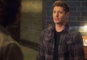 Supernatural Trailer