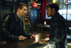 SWAT Season 3 Street Nate
