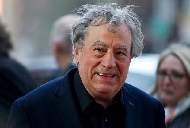 Terry Jones - 'Monty Python'