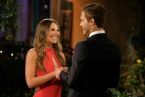 The Bachelor Premiere Recap: Have Peter's Feelings Already Taken Flight? (And Hey, Look Who's Back!)