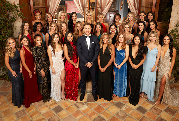 The Bachelor Spinoff ABC