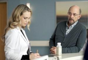The Good Doctor 3x12: Morgan and Glassman