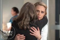 'The Good Doctor': Fiona Gubelmann on Morgan's Family Drama — 'She Doesn't Live Up to Her Mother's Standards'