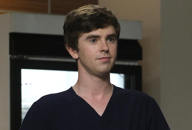 'The Good Doctor' Season 4 - Renewed at ABC