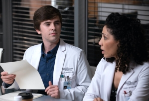 'The Good Doctor' 3x12: Shaun and Carly