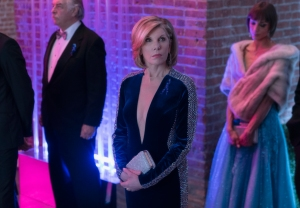 The Good Fight Season 4 Date
