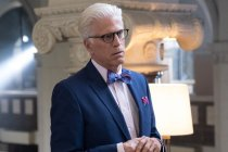 Good Place Recap: Change Can Be Hell