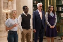 Good Place Finale Recap: Did Eleanor and Company 'Live' Happily Ever After?