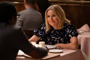 The Good Place Series Finale Eleanor