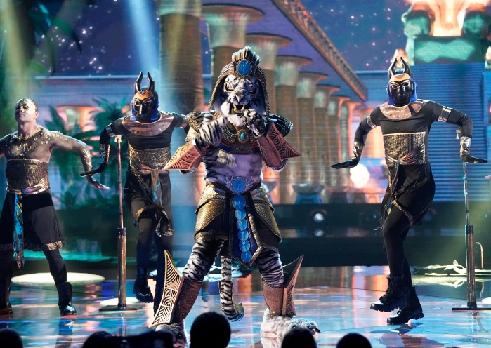 The Masked Singer Season 3 Clues Guesses Photos