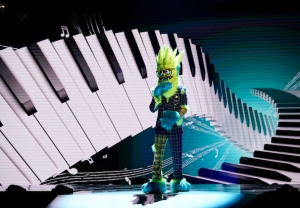 The Masked Singer Spinoff Dancer Series Order Fox