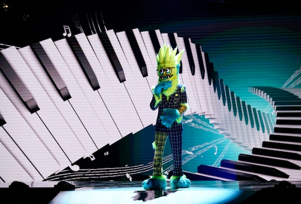 The Masked Singer Spinoff Dancer Series Order Fox