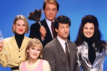 The Nanny to Be a Broadway Musical From Fran Drescher and Rachel Bloom
