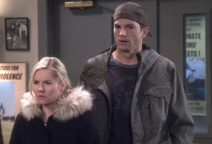 'The Ranch' 8x07 - Colt and Abby