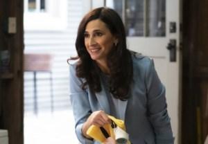 The Unicorn Michaela Watkins Season 1 Episode 11