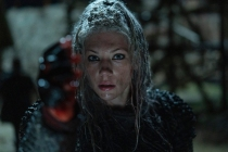 Vikings' Katheryn Winnick: 'I Could Not Have Asked for a Better Death'