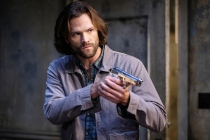 Jared Padalecki's Walker, Texas Ranger Reboot Ordered to Series at The CW