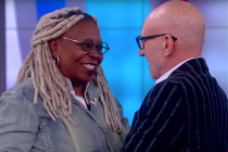 Patrick Stewart Asks Whoopi Goldberg to Join Star Trek: Picard Cast — Watch