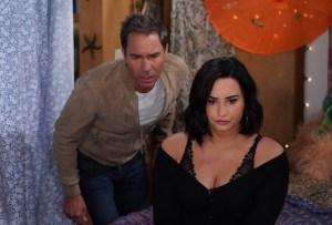 will grace recap season 11 episode 6 demi lovato