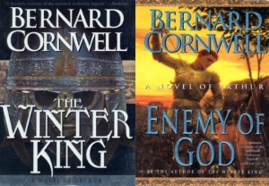 The Winter King Book Covers Epix Series