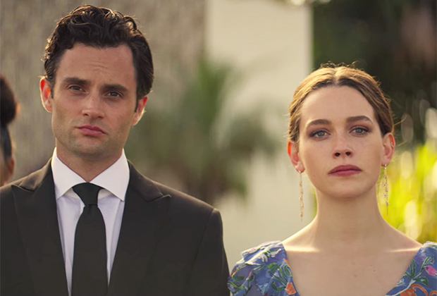 You Season 2 Episode 10 Penn Badgley Victoria Pedretti Performances Tvline