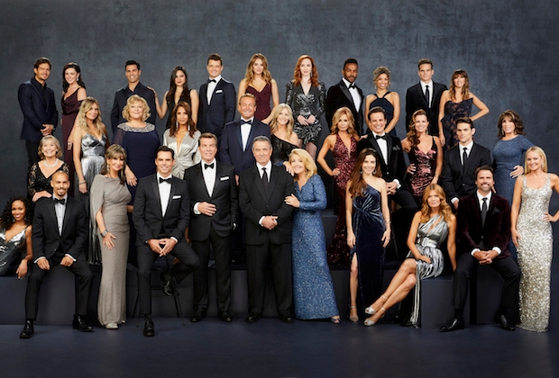 The Young And Restless Renewed