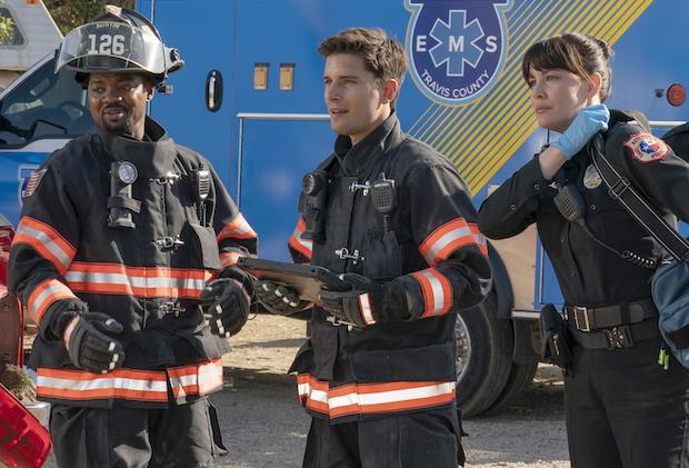 TV Ratings 911 Lone Star