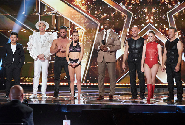 AGT Champions