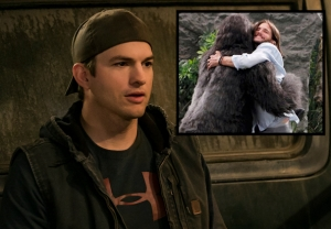 Ashton Kutcher - The Ranch & Two and a Half Men