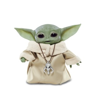 Baby Yoda Toy THe Mandalorian The CHild