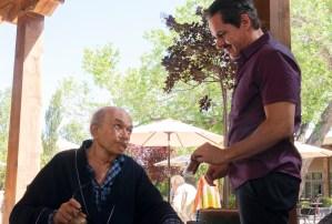 Better Call Saul Season 5 Episode 2 Hector Lalo