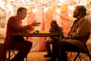Better Call Saul Season 5 Premiere Jimmy