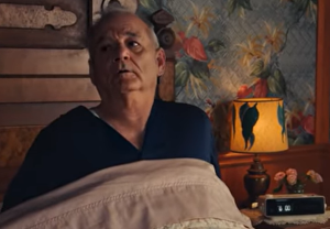 Bill Murray Groundhog Day Super Bowl Commercial