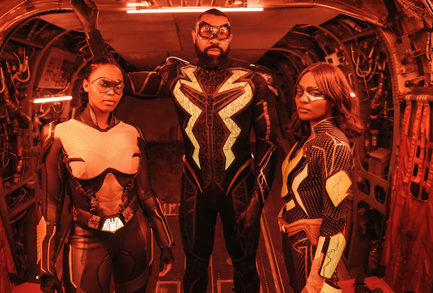 Black Lightning Recap 3x13