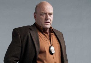 Breaking Bad Hank Dean Norris