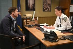 'Brooklyn Nine-Nine' Season 7, Episode 2: 'Captain Kim'