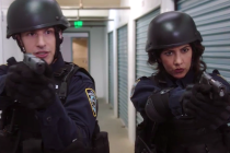 'Brooklyn Nine-Nine' Boss Reveals Why Rosa Had the Weekend Off, Confirms [Spoiler] Will Step Up In a Big Way