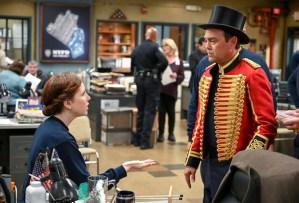 'Brooklyn Nine-Nine' Season 7, Episode 4 - Debbie, Charles